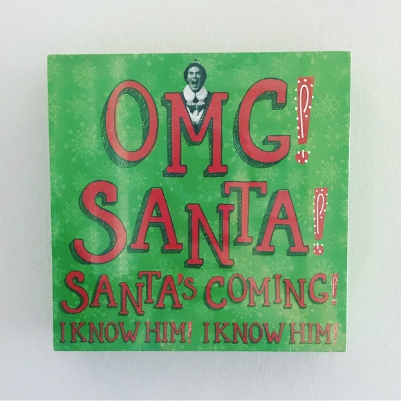 SOLD Christmas Sign